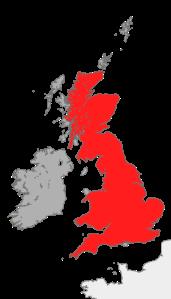 Grã-Bretanha (GB)