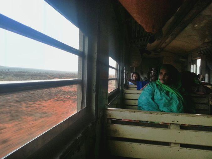 Entre Etiópia e Djibouti.