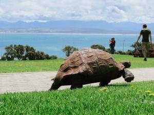 Aguada de São Bras, África do Sul (Mossel Bay)