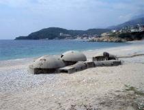 Albania Bunker